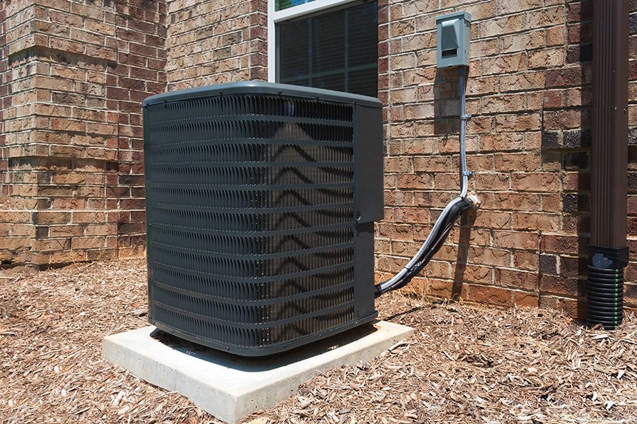 residential air conditioning maintenance